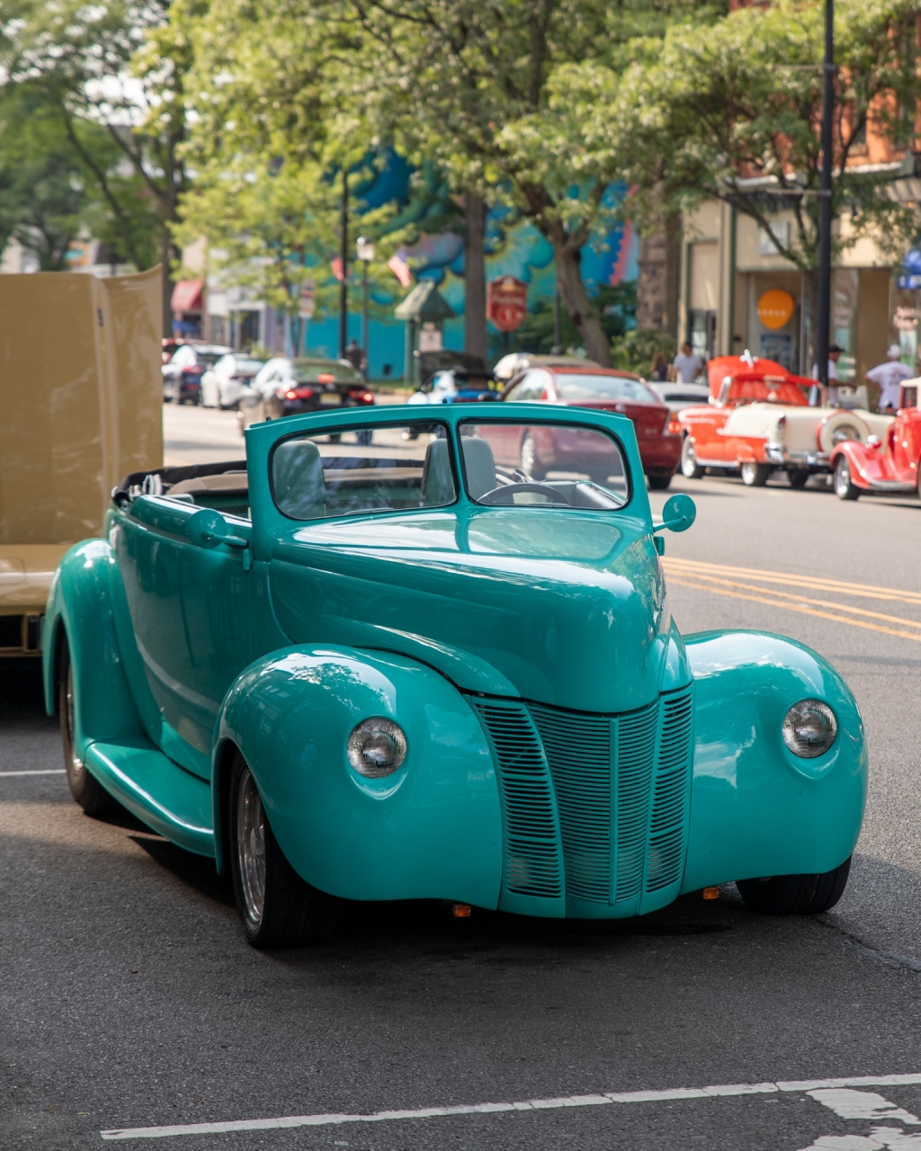 Somerville NJ Cruise Night | Somerville New Jersey | July 26th 2019 2019-07-29